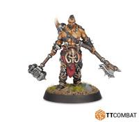 TTCombat Fantasy Heroes BNIB Barbarian