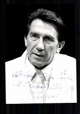 Gerd Kunath Foto Original Signiert ## BC 19883