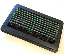 8x 16GB 128GB DDR3 ECC 1600 MHz RAM for Apple Mac Pro 4,1 5,1 PC3-12800R