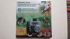 Orbit digital water timer (model 470228): new/sealed