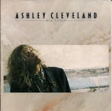 Ashley Cleveland - Big Town ( CD Canada)