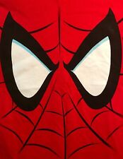 SPIDER-MAN MARVEL T-shirt XL 2009 Vintage Tee SPECTACULAR AMAZING new w/tags