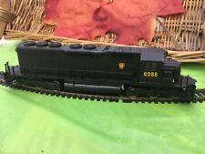 HO Scale Pennsylvania Diesel Locomotive 6088