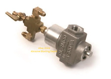 "CLEMCO 1/2""  INLET VALVE FOR TLR 50 REMOTE CONTROL SYSTEMS #02164"