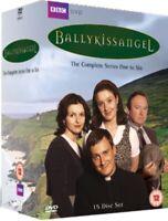 Nuovo Ballykissangel Serie 1 A 6 Collezione Completa DVD Regione 2