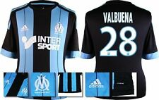 adidas Away Memorabilia Football Shirts (French Clubs)