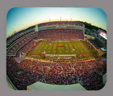Item#3872 Donald W. Reynolds Stadium Arkansas Razorbacks Mouse Pad