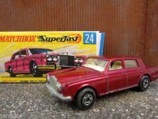 Limousinen Modellautos, - LKWs & -Busse von Matchbox