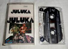 JULUKA Musa Ukungilandela 1992 US CASSETTE Rhythm Safari P4 57149 Sth African