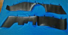 Splash Guards 1981-87 Chevy K10 K20 K30 GMC Truck 1988-1991 4X4 Blazer Jimmy GM