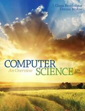 Computer Science: An Overview 12th Int'l Edition