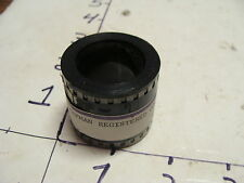 Vintage Film 35mm: Whatever Happen to BABY JANE, title sequence only KAUFMAN #3