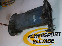 Evinrude Johnson 30 35 40 HP 71 72 73 74 75 76 Midsection Exhaust Housing