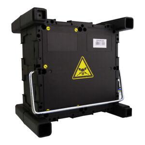 Industrial Box Distribution Board Power Box - Betätigungsklappe