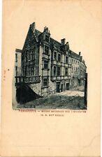 CPA Périgueux-Maison Estignard Rue Limogeaume (233035)
