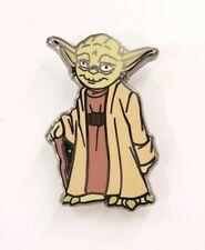 Star Wars Celebration Chicago yoda Trading Pin IN HAND