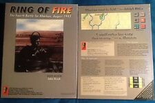 Ring of Fire Fourth Battle for Kharkov Aug 43 Unpunched Moments in History Games