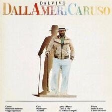 LUCIO DALLA - DALLAMERICARUSO (CD)