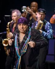 Steven Van Zandt - Original 2018 Color Tour Photo #4