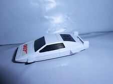 Vtg 1970's Corgi Juniors James Bond 007 Lotus Esprit Made In Gt Britain Nice