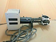 Olympus Bh2 Microscope Epi Fluorescence Vertical Illuminator Attachment