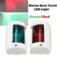 Rocker switch 723 12V 20A marine ARB STARBOARD VENT led red on off