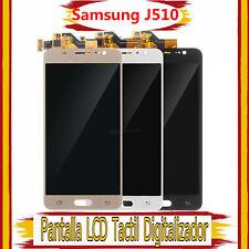 Pantalla LCD Para Samsung Galaxy J5 2016 J510 DS J510FN Táctil Digitalizador
