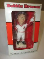 Pete Rose Bobblehead * Limited Edition!! * Serial Numbered * FREE SHIPPING!!