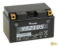 Yuasa YTZ Maint Free Battery YTZ10S fits Yamaha YZF-R1 2004-2014 YTZ10S_14 YUAM7