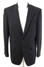 Kuhn chaqueta talla 50/m 100% lana Super 100's slim fit Business Jacket