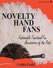 Novelty Hand Fans
