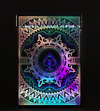 Alloy Cobalt Playing Cards (Blue) Deck