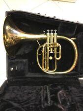 Holton Mellofono in FA Elkhorn Wis - USA
