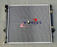 Radiator for Toyota Landcruiser PRADO 120 KZJ120 KDJ120R 3.0L diesel 2002-2009