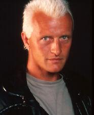 Rutger Hauer UNSIGNED photo - B1120 - Blade Runner