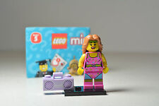 LEGO Series 5 MiniFigure (8805) Fitness Instructor NEW