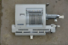 More details for olympia brunsviga calculating machine 13 rm
