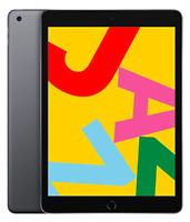 Apple iPad (10.9 inch - WiFi, 32 GB) - Space Gray (Latest Model)