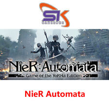 NieR Automata - PC Steam - Region Free【Very Fast Delivry】