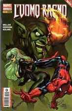 L'UOMO RAGNO 419 L'ULTIMA BATTAGLIA SPIDER-MAN MARVEL BEST GOLD AVENGERS DEVIL