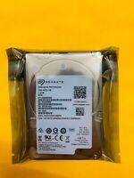 """SEAGATE ST1200MM0088 1.2TB 10K SAS 2.5"""" 12Gb/s 128M ENT Hard Drive"""