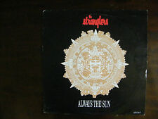 "SP THE STRANGLERS  ""Always the sun"" Epic  EPC 650130 7 Holland (1986)"