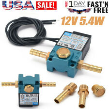 3-Port Electronic Boost Control Solenoid Valve- DC 12V 5.4W 35A-AAA-DDBA-1BA US