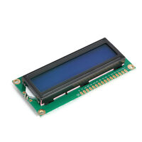 1PCS New Blue IIC I2C TWI 1602 16x2 Serial LCD Module Display for Arduino E7