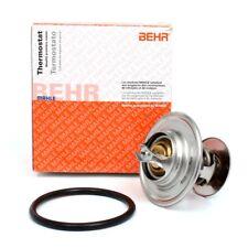 BEHR MAHLE Thermostat TX1587D für Audi 80 A2 A3 A4 A6 Ibiza Fabia Octavia Golf