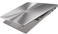 "ASUS Zenbook BX310UA-FC617R wie UX310UA i5-7200U 13.3"" FHD 512GB SSD 8GB RAM"