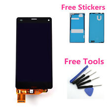 4.5'' For Sony Xperia Z3 MIni Compact D5803 LCD Display Touch Screen Digitizer