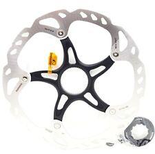 Shimano XTR Saint SM-RT99-M Center Lock Disc Brake Rotor 180mm w/ Lock Ring