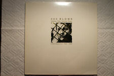 400 Blows - Yesterday, Today, Tomorrow, Forever Uk orig' Concrete Prod Sealed Lp