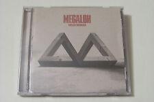 MEGALOH - ENDLICH UNENDLICH CD 2013 (Max Herre Chima Samy Deluxe) NEUWERTIG
